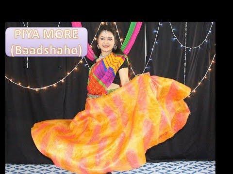 Xxx Mp4 Piya More Baadshaho Dance Choreography Sunny Leone Emraan Hashmi Antara Bhadra 3gp Sex