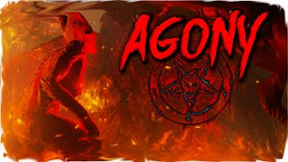 Welcome to Hell  | AGONY Gameplay Teaser | Upcoming Survival Horror 2017