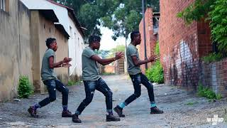 The Triology Choreography | Club Controller by Prince Kaybee | Sbhujwa