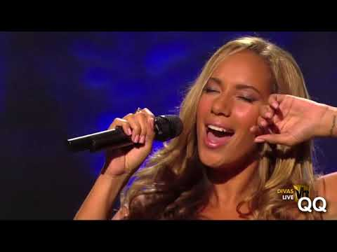 Leona Lewis super performances blocked (Part 1)
