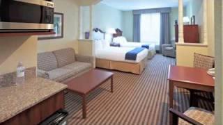 Holiday Inn Express - Waxahachie, TX