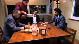 مسلسل وادي الذئاب الجزء 5   الحلقة 2