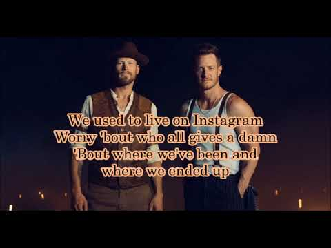Florida Georgia Line - Simple (lyrics)