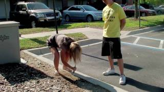 HOW TO PISS IN PUBLIC: For Women