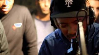 Soprano - Hiro (Live Planete Rap Skyrock)