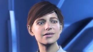 Mass Effect: Andromeda - AAA Animations