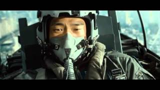 120731 R2B : Return To Base Movie Clip 7min