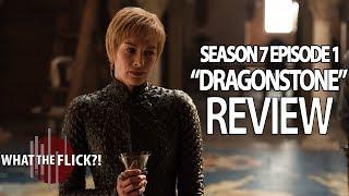 Game Of Thrones Season 7 Episode 1 In-Depth Review - DRAGONSTONE