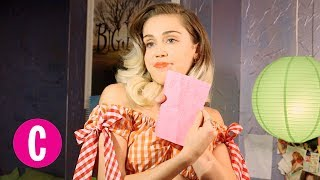 Miley Cyrus's Childhood Diary Basically Predicted Her Future | Cosmopolitan