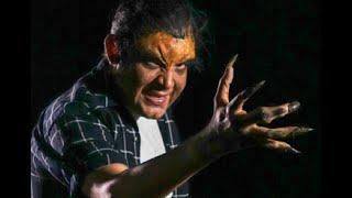 Teniente Gimo ( Ang Aswang Man ay May Hugot Din )  Official Trailer
