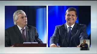Fernando Olivera vs Alan García│RPP