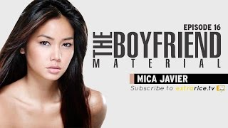 Mica Javier on The Cave Ep 16 (The