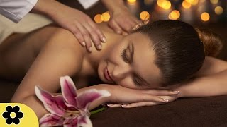Spa Music, Massage Music, Relax, Meditation Music, Instrumental Music to Relax, ✿3046C
