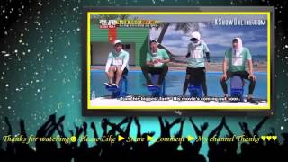 ENGSUB RUNNING MAN EP 298 ENGSUB GUEST Go Ara, Kim Sung Kyun, Lee Je Hoon RUNNING MAN ENGS
