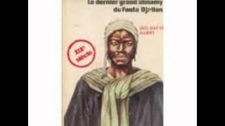 ALMAMY BOUBAKAR BIRO,GUINEA,TIMBO(SOW SOULEYMANE&%)..avi