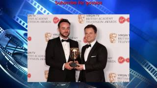 Tramadol : about which Anthony McPartlin slowly became addicted to | Celebrity News