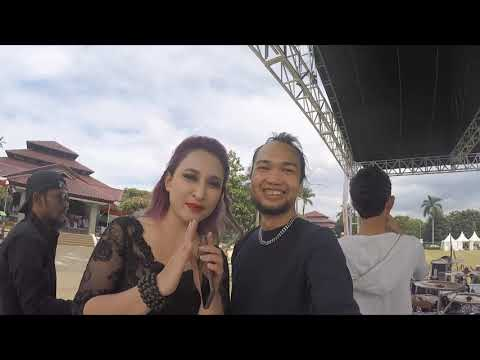 Rocketnik feat Rinada LadyRock - Scenes from Cibinong