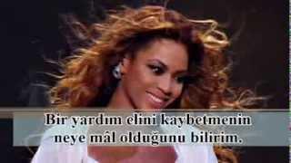 Beyoncé - Ave Maria (Türkçe Altyazılı)