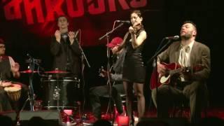 Smola a Hrušky - Tanga (Unplugged live in Spisske Divadlo)