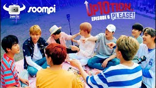 (ESP/PORT/ENG SUBS) THANKS FOR YOUR UP10TION! [EPILOGUE]