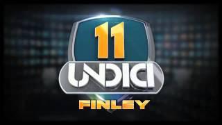 FINLEY - Undici (Official Video 2013)