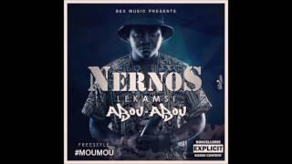 Nernos LeKamsi - Freestyle Abou Abou (Music Camerounaise)