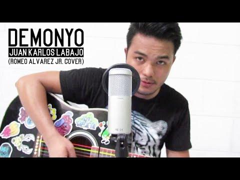 Demonyo Redefined Juan Karlos Labajo Romeo Alvarez Jr Cover