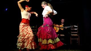 Flamenco, Song and Dance, Spain