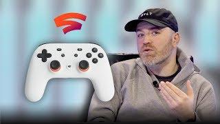 Google Stadia Is Here. Is Xbox Doomed?