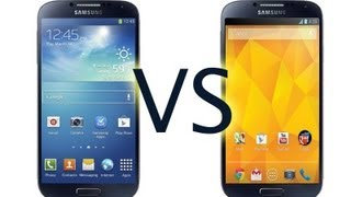 Stock Android Vs TouchWiz! What Do I Use?