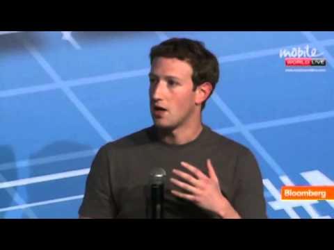 Zuckerberg  Doubt Im Wrong About WhatsApps Value www videoripper me