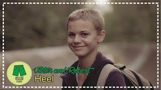 Short Filmes #7 (Temática Gay): Heel - Viktor and Robert - 2014 / Legendado PT-BR