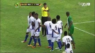 Nigeria vs. Tanzania [FULL MATCH] (AFCON 2017 Qualifiers)