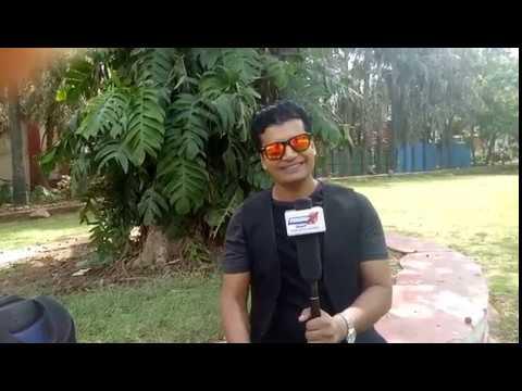 Xxx Mp4 Hero Rajan Kumar At Film City Mumbai 3gp Sex
