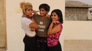 Zumba Choreography By Vijaya Roop Tera Mastana/ Shaan