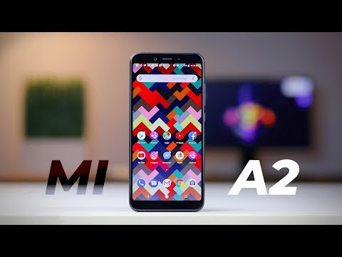 Xxx Mp4 Xiaomi Mi A2 Review السهل الممتنع 3gp Sex
