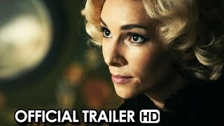 The Duke of Burgundy Official Trailer (2015) - Sidse Babett Knudsen HD