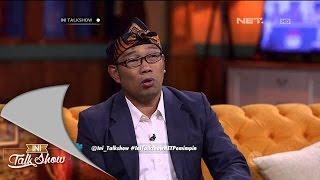 Ini Talk Show Pemimpin Part 1/4 - Ridwan Kamil, Budi Cilok, Eddi Brokoli, Karinding Attack