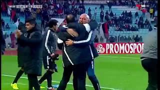 ديربي تونس فوز الصفاقسي 1-2 الافريقي 2017-2-26- الدوري التونسي