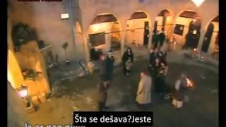 Kuća vinove loze 33 Epizoda sa Prevodom - turska serija