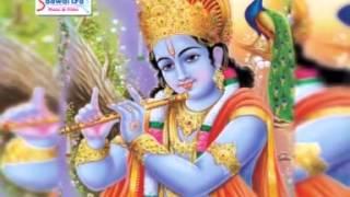 Shyam More Nainan Aage Rahiyo || Latest Krishna Bhajan || Sadhvi Purnima Ji #Saawariya