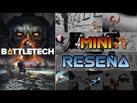 Xxx Mp4 Mini Reseña BattleTech 3GB 3gp Sex