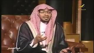 دعاء الإنجاب -  الشيخ صالح المغامسي