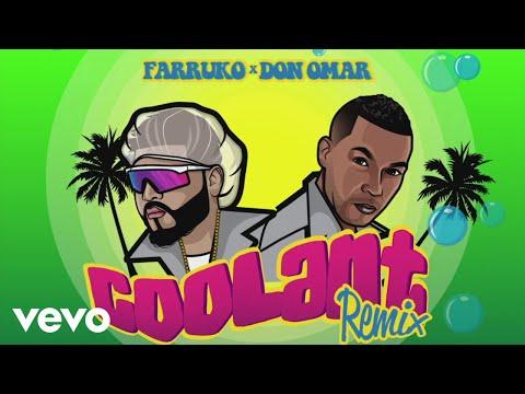 Xxx Mp4 Farruko Don Omar Coolant Remix Audio 3gp Sex