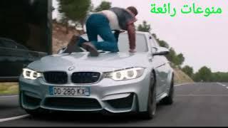 فلم مطاردات رووعة مع اغنية شيعية حماسية