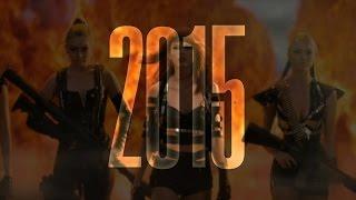Pop Danthology 2015 Trailer