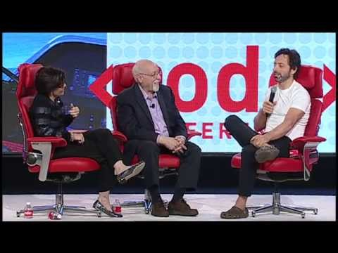 Xxx Mp4 Google Co Founder Sergey Brin Was The Comic Relief At Codecon 3gp Sex