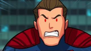 Superman V Batman  Ft The Epic Movie Trailer Voice