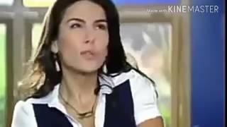 Carla briga com pilar