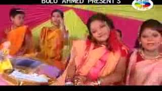 Amar Putul   Tipu Sultan & Bonna   Bangla   New   Song HD 2012 low
